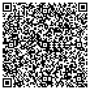 QR-код с контактной информацией организации BOUNTI VIP САУНА