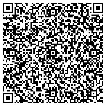 QR-код с контактной информацией организации ИСКРА РАЗВЛЕКАТЕЛЬНЫЙ КОМПЛЕКС