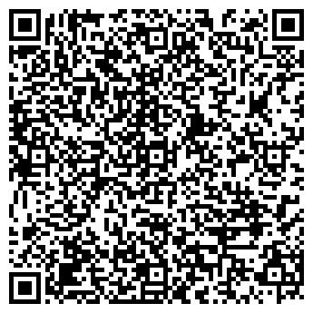 QR-код с контактной информацией организации МИЛЛИОН ИГРОВОЙ ЗАЛ