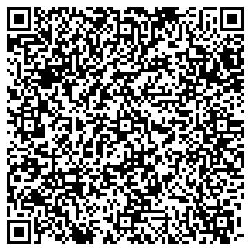 QR-код с контактной информацией организации УЛЬЯНОВСКОЕ ФГУП ПО ПЛЕМЕННОЙ РАБОТЕ