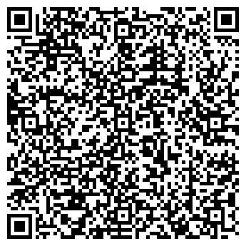 QR-код с контактной информацией организации СИМБИРСКИЕ ЛОТЕРЕИ ЗАО