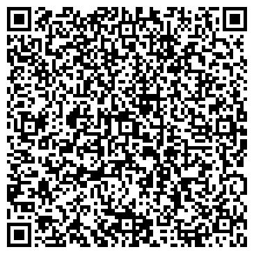 QR-код с контактной информацией организации БТИ ЛЕНИНСКОГО РАЙОНА