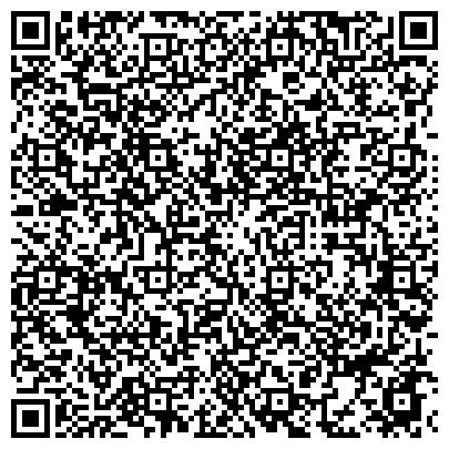 QR-код с контактной информацией организации «Ростехинвентаризация - Федеральное БТИ»