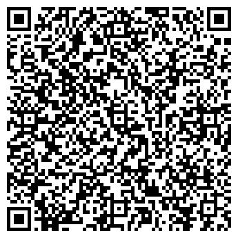 QR-код с контактной информацией организации ПАО Криворожаглострой