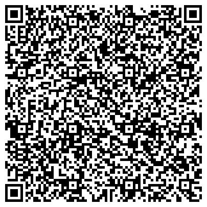 QR-код с контактной информацией организации Филиал  «Газпром газораспределение Ульяновск» в с. Большое Нагаткино