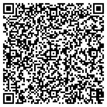 QR-код с контактной информацией организации МАЛИТУР