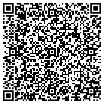 QR-код с контактной информацией организации АВАРИЙНАЯ СЛУЖБА ЦЕНТР