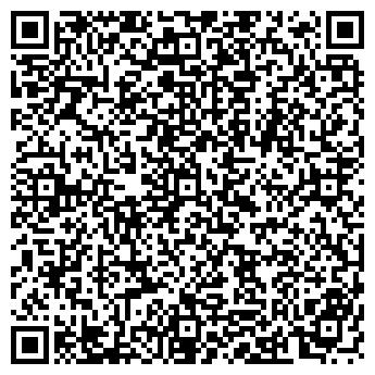 QR-код с контактной информацией организации ГЛАВНАЯ НАСОСНАЯ СТАНЦИЯ