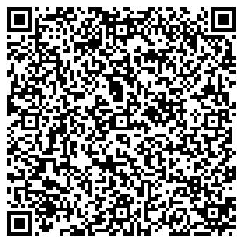 QR-код с контактной информацией организации Ваш Домашний Мастер
