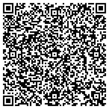 QR-код с контактной информацией организации ГОРОДСКАЯ ТЕПЛОСЕТЬ МУП