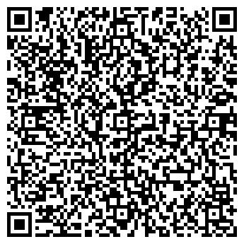 QR-код с контактной информацией организации ГОРСВЕТ УМУП