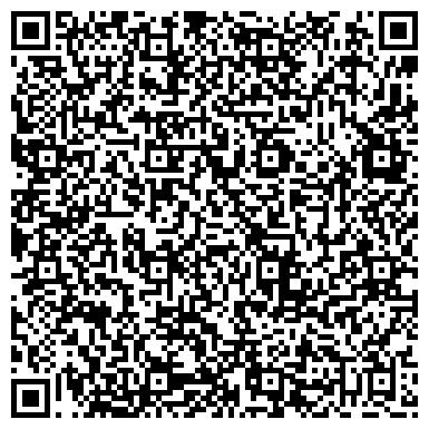 QR-код с контактной информацией организации Служба технологического присоединения УЛЬГЭС