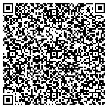 QR-код с контактной информацией организации Ульяновская ТЭЦ-1, Котельный цех