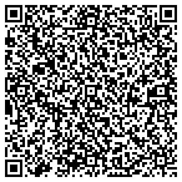 QR-код с контактной информацией организации ОАО «Ульяновскэнерго»