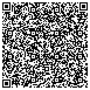 QR-код с контактной информацией организации ПАО «Ульяновскэнерго» Мелекесский участок