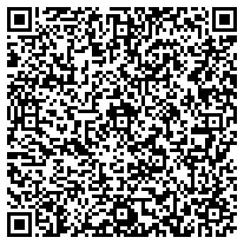 QR-код с контактной информацией организации ТЕПЛОКОМ УМУП