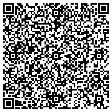 QR-код с контактной информацией организации УЛЬЯНОВСКОЕ ДРСУ ОГУП УЛЬЯНОВСКАВТОДОР