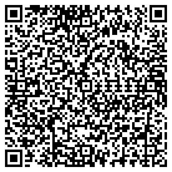 QR-код с контактной информацией организации ТРАВМПУНКТ БСМП