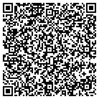 QR-код с контактной информацией организации ВОСТОЧНЫЕ ЛУГА ТОО