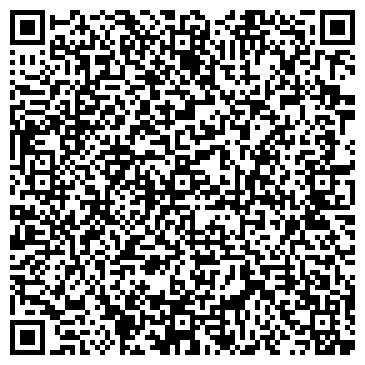 QR-код с контактной информацией организации № 1 ПОЛИКЛИНИКА ПРОТИВОТУБЕРКУЛЕЗНОГО ДИСПАНСЕРА