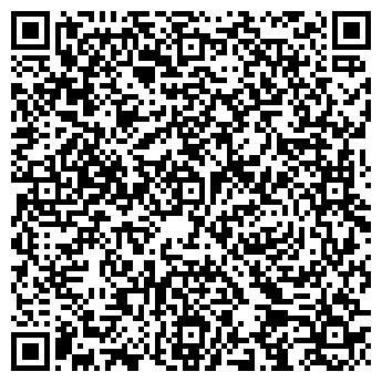 QR-код с контактной информацией организации ЖЕР-ОТРАДА ТОО