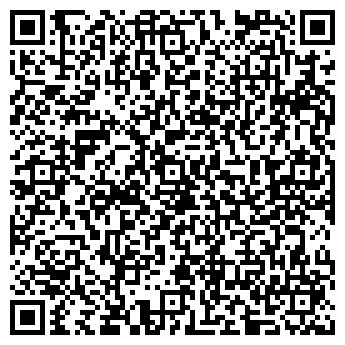 QR-код с контактной информацией организации № 6 ДНЕВНОЙ СТАЦИОНАР 1