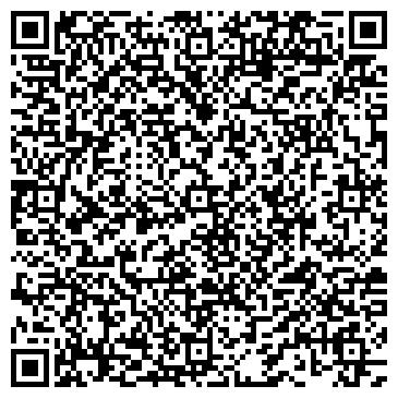 QR-код с контактной информацией организации СИМБИРСКИЙ СТОМАТОЛОГИЧЕСКИЙ ЦЕНТР ЗАО
