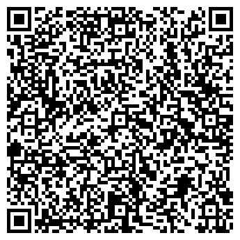 QR-код с контактной информацией организации АНЮТИНЫ ГЛАЗКИ