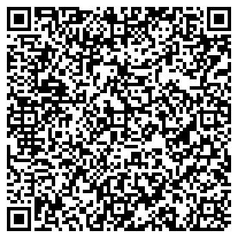 QR-код с контактной информацией организации № 109 ДЕЖУРНАЯ