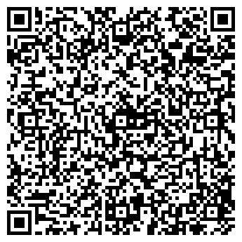 QR-код с контактной информацией организации № 154 ПЕРСПЕКТИВА+