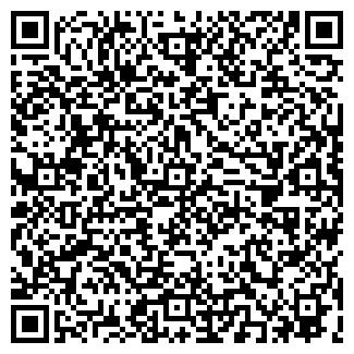 QR-код с контактной информацией организации № 156 СКАН