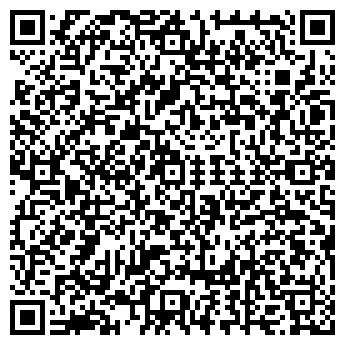 QR-код с контактной информацией организации № 158 ПЕРСПЕКТИВА+