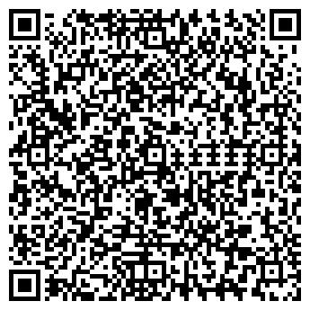QR-код с контактной информацией организации № 160 ДАРЬЯНА