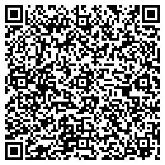 QR-код с контактной информацией организации № 185 ВИТА