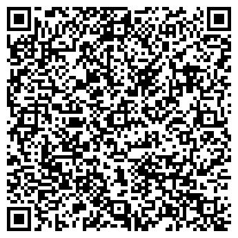 QR-код с контактной информацией организации ФЕЩЕНКО ЧП
