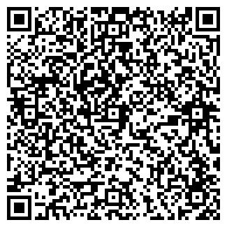 QR-код с контактной информацией организации № 198 ОРБИ