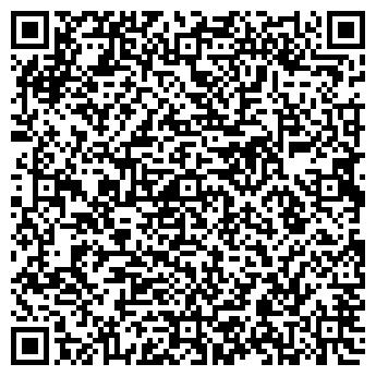 QR-код с контактной информацией организации АПТЕКА ВИТА