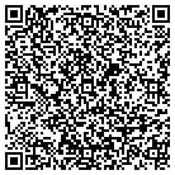 QR-код с контактной информацией организации АПТЕКА ПЕРСПЕКТИВА+