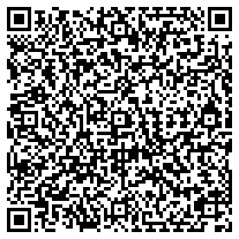 QR-код с контактной информацией организации АПТЕКА ЮНОНА