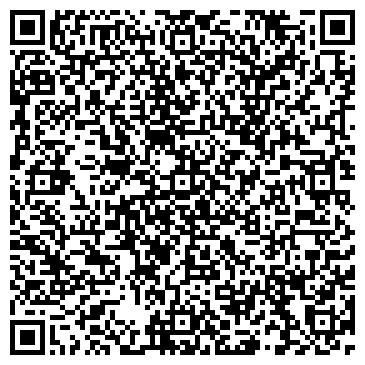 QR-код с контактной информацией организации ХЛЕБОРОБ-СЕРГИЕНКО ТОО
