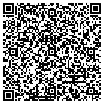 QR-код с контактной информацией организации ИМПЛОЗИЯ СПРАВОЧНАЯ