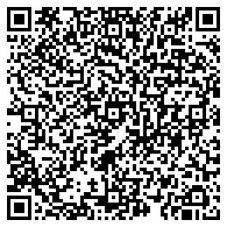 QR-код с контактной информацией организации Я+ АПТЕКА