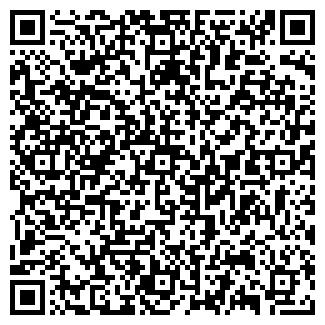 QR-код с контактной информацией организации Я+АПТЕКА