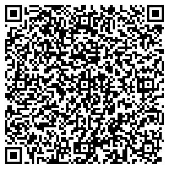 QR-код с контактной информацией организации ЯНГО ТОО