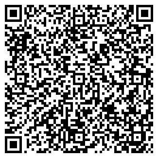 QR-код с контактной информацией организации ИП ВЕТСЕРВИС