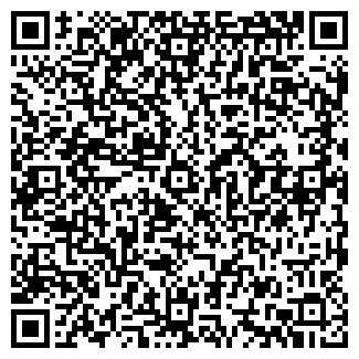 QR-код с контактной информацией организации ЕЛОЧКА ТЦ