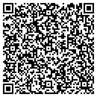 QR-код с контактной информацией организации ZOOЦЕНТР