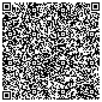 QR-код с контактной информацией организации INSPE