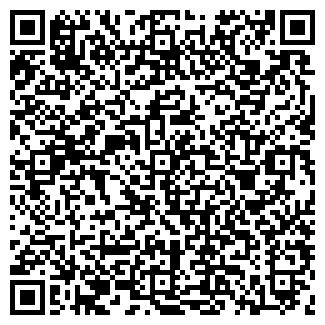 QR-код с контактной информацией организации АЛИСА И К