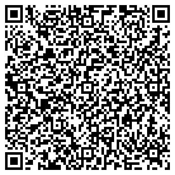 QR-код с контактной информацией организации ИНСПЕКТОР ПО САДОВОДСТВУ